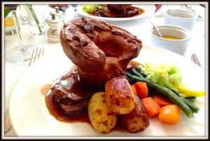 Roast Dinner Triumph