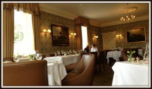 Talbot Hotel Restaurant