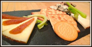 Spanish Cheese from Ambiente